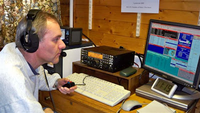 Sands Amateur Radio Contest Group (Morecambe): March 2010