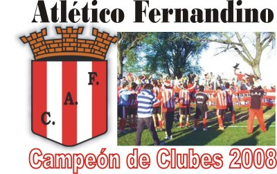 CLUB ATLETICO FERNANDINO