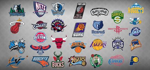 Équipes NBA