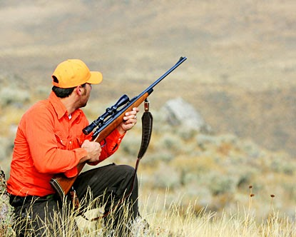 How To prepare for Hunting Season