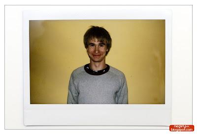 |Polaroid Instax|