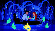 Ariel and Eric on a boat