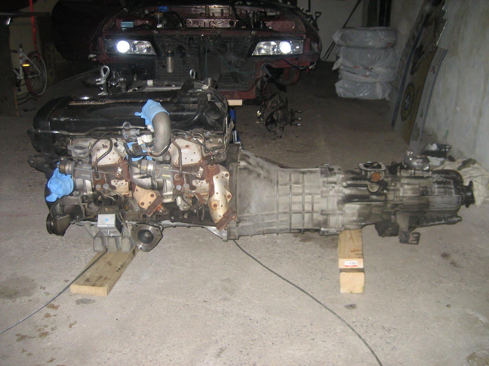 rb26 engine turbo swap upgrade and engine overhaul guide rh skylife4ever com RB26 Twin Turbo Engine RB26 vs 2JZ-GTE