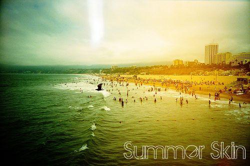Summer Skin