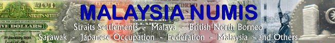 Malaysia Numis