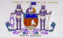 THE BRITISH NORTH BORNEO COMPANY