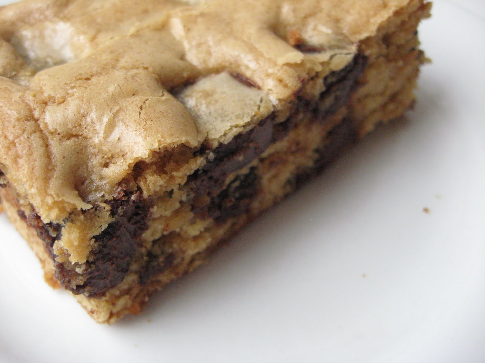 she's in the kitchen: retro cooking: congo bars