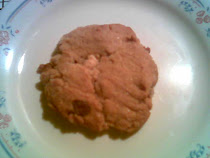 Peanut Butter Ch.Chip Cookies