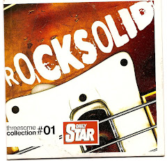 Rocksound - Daily Star Newspaper (via Peoplesound.com) (2004)