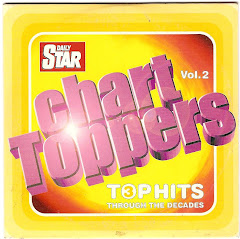 Chart Toppers vol.2 - Daily Star Newspaper (via Peoplesound.com) (2004)