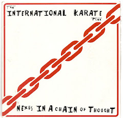Nexus in a chain of thought - IK+ (EP) (FF Vinyl Records) (2005)