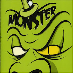 Monster - The Automatic (CD2 Single) (B-Unique/Polydor Records) (2006)