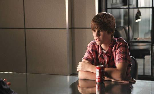 Justin Bieber returning to CSI(: