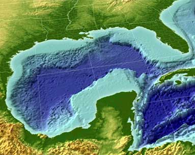 Gulf Of Mexico Us News