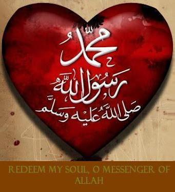 Muhammad Rasulullah S.A.W