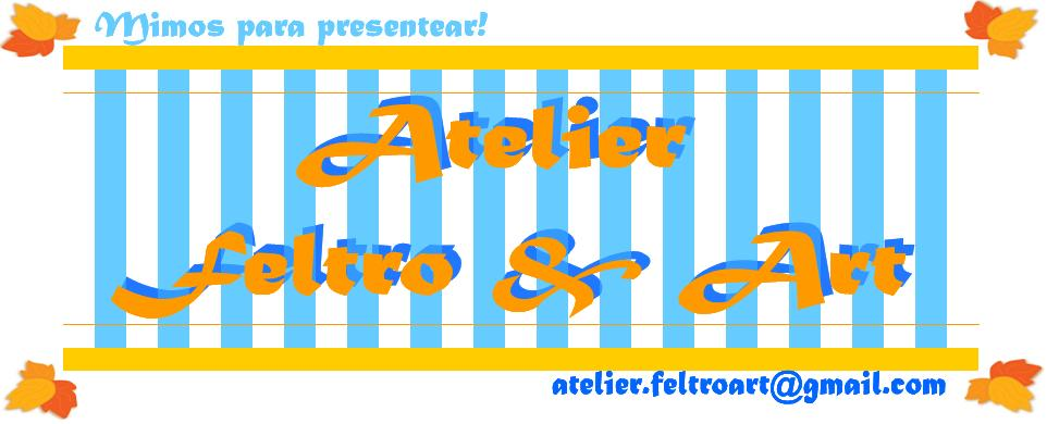 Atelier Feltro & Art
