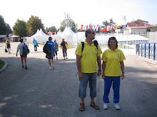 11.º CAMPEONATO DA EUROPA MASTERS