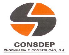 CONSDEP - Engenharia e Construção, SA