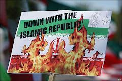 مرگ بر جمهوري اسلامي - پاينده ايران