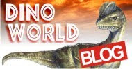 Blog Dino World