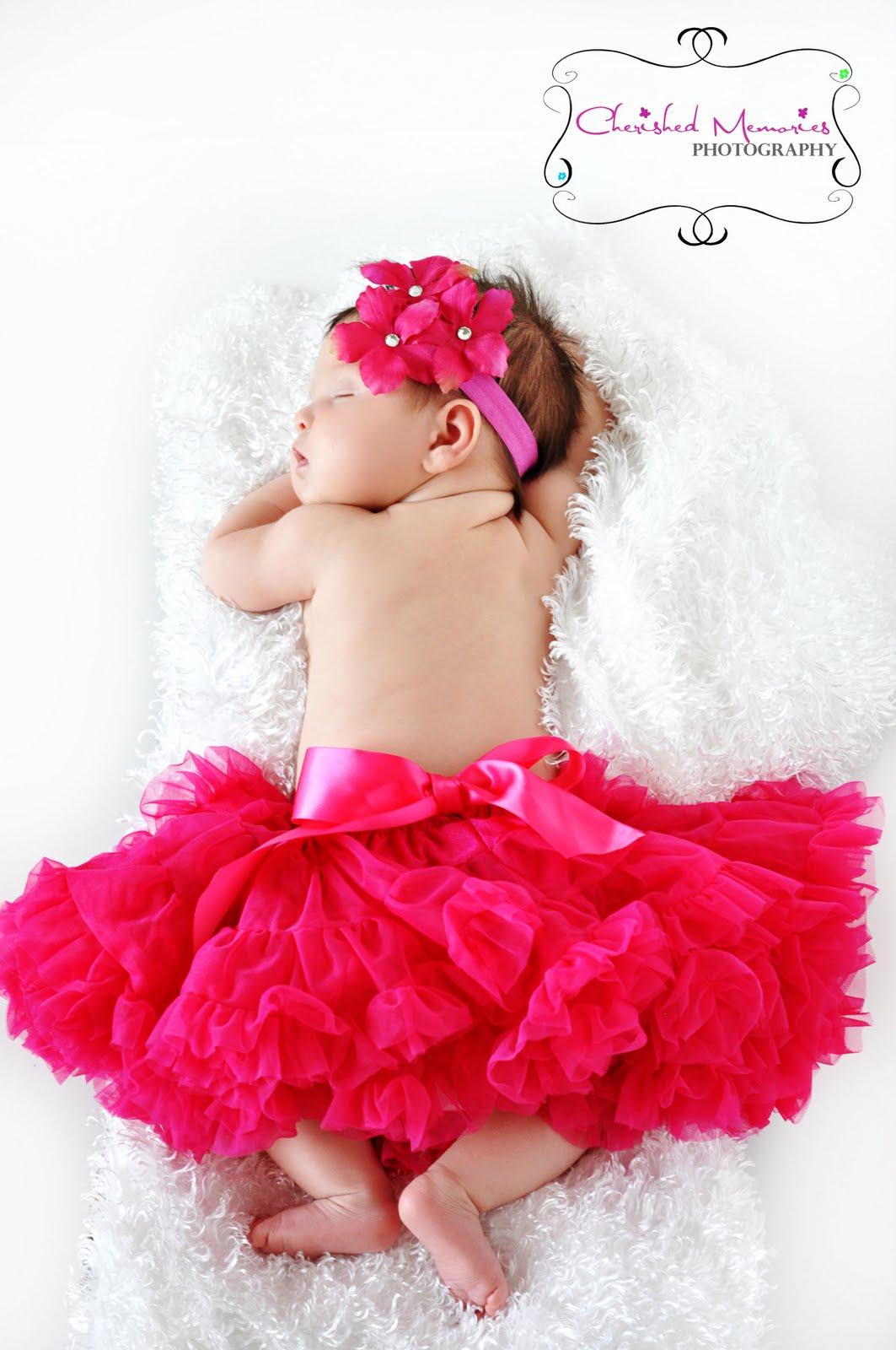Юбка американка для малышки 151