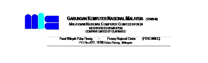 Penang Regional Centre