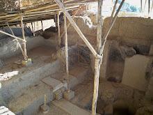 Pre-Inca history