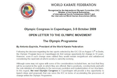 Shiramizu japan karate dojo world karate federation president so please simply read over this letter if you havent already he had more comments about karate which will be featured in my column altavistaventures Choice Image