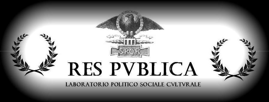 RES PVBLICA