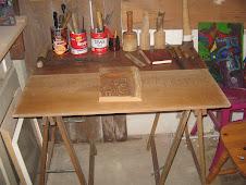 Im Holzatelier