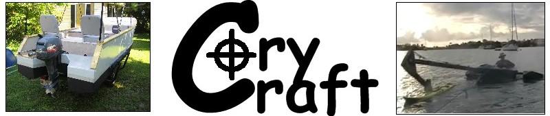 Cory Craft