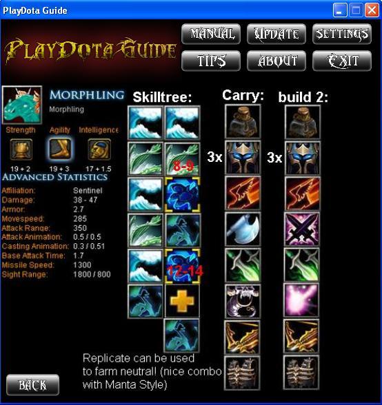 dota tool for beginners playdota guide dota source com