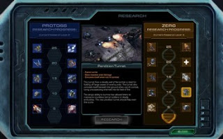 Win a Starcraft Beta Key