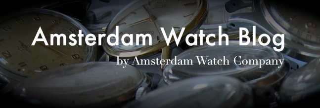 Amsterdam Watch Blog
