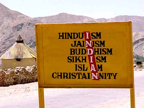indian religions History of indian religion - informative & researched article on history of indian religion from indianetzone, the largest free encyclopedia on india.