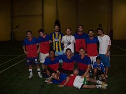 La Nazionale Campeón Fatye 2008