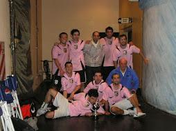 La Nazionale CAMPEÓN COPA 10 (Apertura 2010)