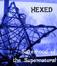 Hexed: Sisterhood of the Supernatural