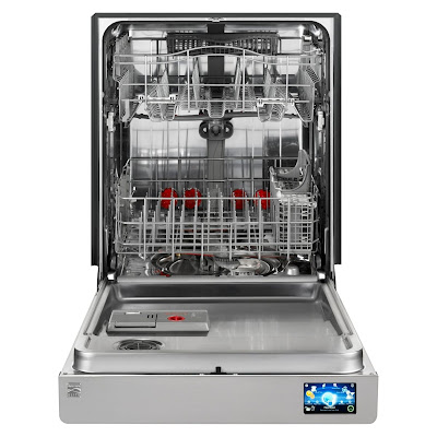 Appliance Information New 2010 Kenmore Elite Dishwashers