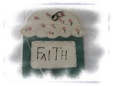 """ Now faith is the substance of things hoped for, the evidence of things not seen."" Heb.11:1"