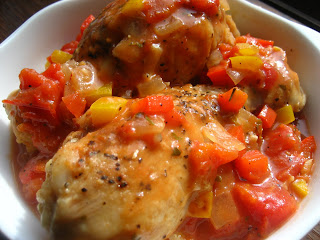 Home cooking in montana chicken cacciatore food network chicken cacciatore food network forumfinder Images