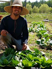 Nate the gardener