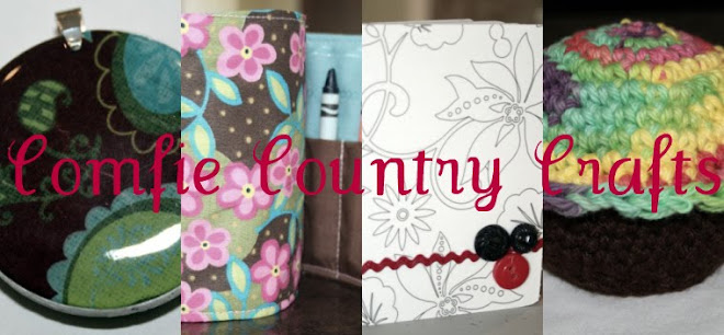 Comfie Country Crafts