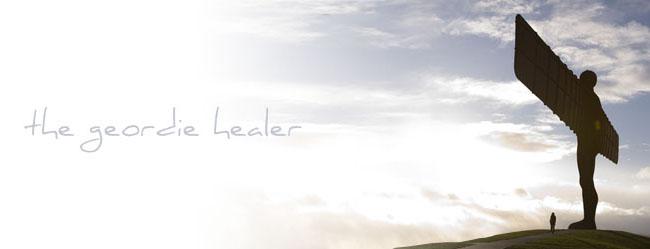 The Geordie Healer