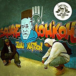 Square Lohkoh - Zulu Nation