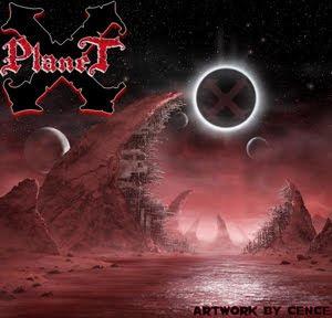 Planet X Rap