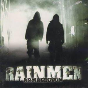 Rainmen - Armageddon