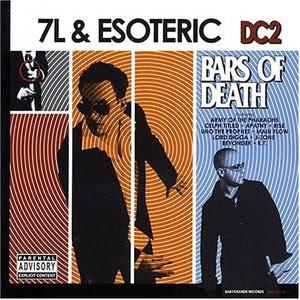 7L Esoteric DC2 Bars Of Death
