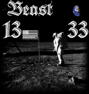 Beast 1333 - Beauty Of The Beast