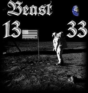 Beast 1333 - Beauty Of The Beast